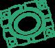 icone texturização